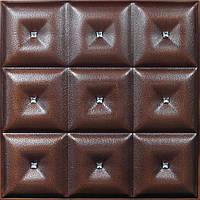 Dizioni Decor №2019 коричневый