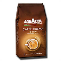 Кофе в зернах Lavazza Caffe Crema Dolce 1000 г