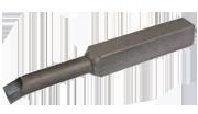 Расточной для глухих отверстий, правый 12х12х100 ВК8