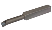 Расточной для глухих отверстий, правый 20х20х200 ВК8