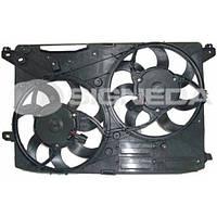 Диффузор радиатора и кондиционера Ford Fusion 13-- RDFD66104A DG9Z8C607D