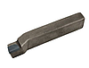 Резец проходной упорный изогнутый, левый 32х20х170 ВК8