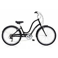 "Велосипед 26"" ELECTRA Townie Original 7D Ladies' Black"