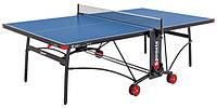 Теннисный стол Sponeta S 3-87i (white/black)