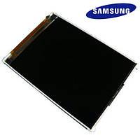 Дисплей (LCD) для Samsung G600, оригинал