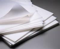 Фторопласт-4 лист толщ 0,5мм-90мм (РОС.Китай)