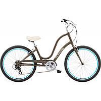 "Велосипед 26"" ELECTRA Townie Original 7D Ladies' Quartz Grey"