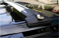 Багажники на продольные дуги (релинги)