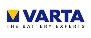 Аккумуляторы Varta для легковых автомобилей