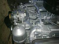Двигатель ЯМЗ-236 (коленвал Р1)