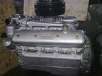 Двигатель ЯМЗ-238 (коленвал Р1)
