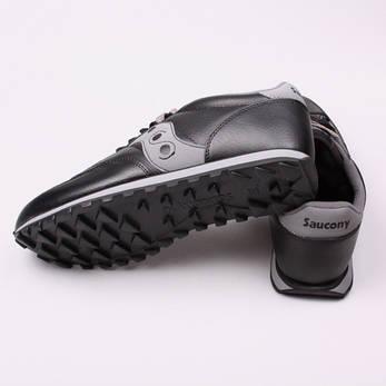 Кроссовки Saucony jazz Lowpro leather, фото 2