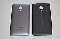 Задняя серая крышка для Meizu MX4