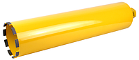 Алмазная сверлильная коронка CAMC 32*450-4*1 1/4 UNC Baumesser Beton
