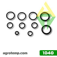 Ремкомплект гідроклапана напірного КН-108.00000 В Дон-1500