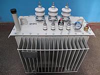 Трансформатор ТМ(ТМГ)-63/10 У1 10(6)/0,4 У/Ун-0