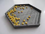 Органайзер для набора бисера, 1 шт.  Размер общий 60 х 50 мм., фото 3