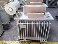 Трансформатор ТМ(ТМГ)-100/10 У1 10(6)/0,4 У/Ун-0