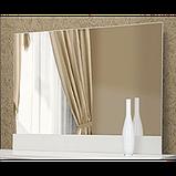 Зеркало Экстаза  (Світ меблів) 1000х25х810мм, фото 2