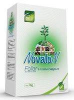 Водорастворимое удобрение Новалон Фолиар 9-12-40+0,5MgO+ME 5 кг