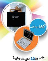 ЧБ портативный УЗИ аппарат IuStar100 (16 каналов)