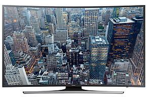 Телевизор Samsung UE55JU6570 (1100Гц, Ultra HD 4K, Smart, Wi-Fi, ДУ Touch Control, изогнутый экран), фото 2