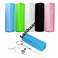 Зарядное устройство Power Bank Perfume Polymer 2600 mAhГарантия!
