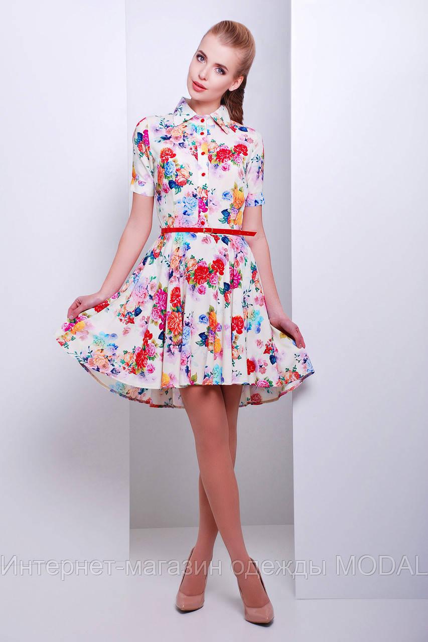 Характеристика легкого платья