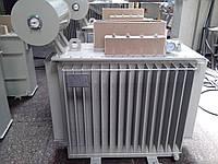 Трансформатор ТМ(ТМГ)-250/10 У1 10(6)/0,4 У/Ун-0