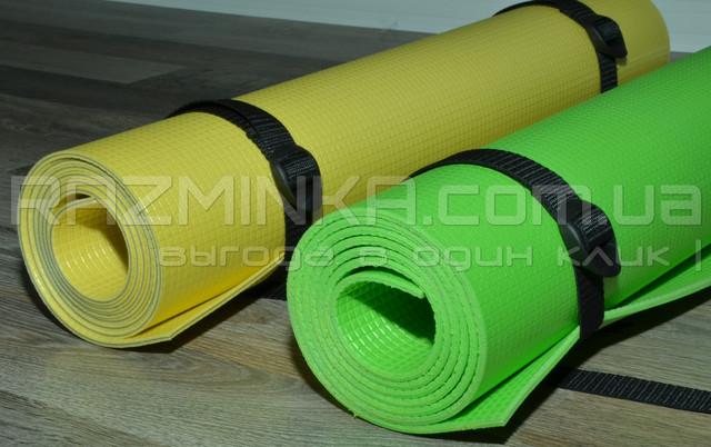 йога-мат PREMIUM, мат для йоги, йога мат, йога-мат, коврик для фитнеса