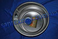 Мойка для кухни OraLux D4949UA полиш, фото 1