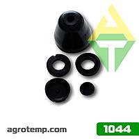 Ремкомплект головного циліндра гальма і зчеплення РСМ-10.04.14 Дон-1500
