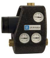 Смесительный узел LK 810, 55° 1 1/4 с насосом низкого энергопотребления