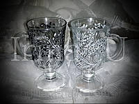 Декоративные чашки (набор 2шт)