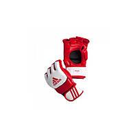 Перчатки Adidas ММА кожа