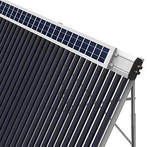 Солнечный коллектор АТМОСФЕРА СВК-Twin Power-30, фото 2