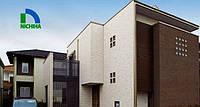 Фасады из Японского фиброцемента