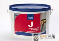 TM KIILTO J - готовая к применению шпатлёвка для заделки швов гипсокартона  (ТМ Килто ДЖИ), 10л. /16 кг.