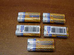 Батарейка щелочная AАА.LR03.S2 блистер 2шт АСКО