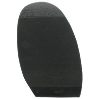 Подметка Лонг-Лайф р. 1 цвет черный