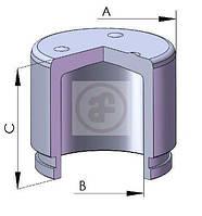 Поршень тормозного суппорта заднего 35мм MITSUBISHI LANCER X CY 07-,OUTLANDER XL 06-,ASX 10-