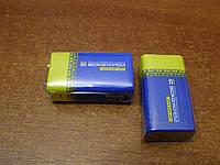 Батарейка солевая Крона.6F22.S1 1 шт. АСКО