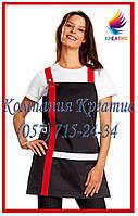 Сарафан униформа для персонала (от 50 шт)