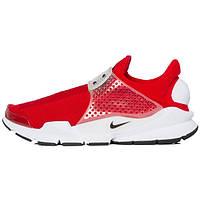 Мужские кроссовки Nike Sock Dart RED