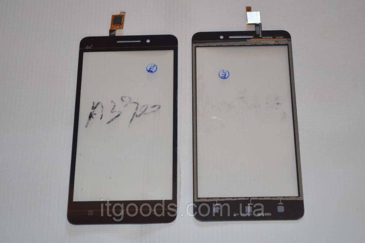 Оригинальный тачскрин / сенсор (сенсорное стекло) для Lenovo A3900 | A