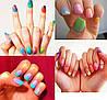 Модные тенденции маникюра весна-лето 2016 года — яркие и сочные краски!!!