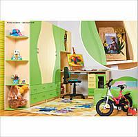 """Мебель в детскую комнату """"Эколь"""", фото 1"""