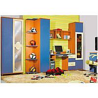 """Детская, корпусная мебель для детской """"Геометрия"""", фото 1"""