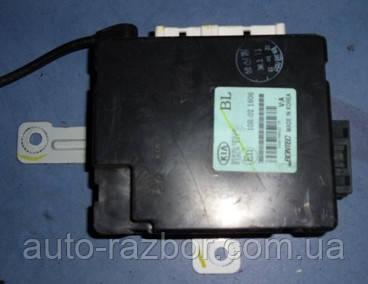 Блок управления сигнализациейKiaSorento2002-200995400-3E310 - продажа б/у автозапчастей в Киеве