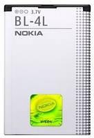Аккумулятор Nokia BP-4L он же BL-4L, EB-4L для Nokia 6760 Slide, E52, E55, E61i, E63, E71, E72, E90, N810, N97